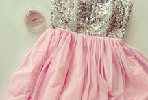 Dresses / by Deja Velez