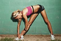 Fitness / by Deja Velez