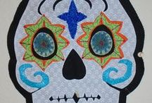 Day of the Dead / by Tova Dian Dean