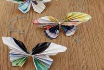 Crafty type things / by Melanie Trainor-Gomez