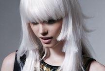 Bombshell BLONDE Hair Color