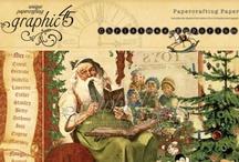 Christmas Emporium / by Graphic 45®