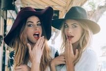 Hats & Hats