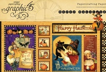 Happy Haunting / by Graphic 45®