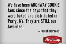 From Our Archway Fans