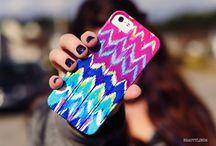 IPhone / by Deja Velez