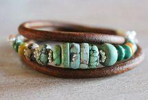 DIY Jewelry / by Dawn Duncan