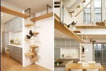 Living room/family room/den ideas