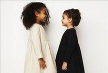 Kids style / Serious risk of cuteness overload!  / by Mijbil Teko