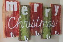 Christmas Decor / by Dawn Duncan