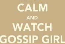 xoxo...Gossip Girl