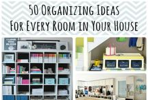 Organize and Store