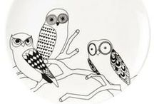 """Owl-icious / """"Someone told me you look like an owl!""""  """"Who? Who?"""" (bad jokes are the best jokes :P )"""