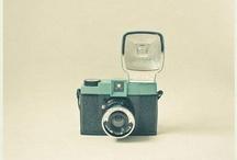 35. Camera / by Sam ♥