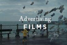 Ad - Films / by Alice Faure-Brac
