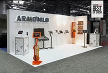Armodilo Trade Shows
