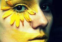 crush - female / She has the magic.  / by Jami Murphy