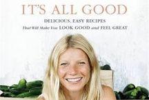 Cook Book Love