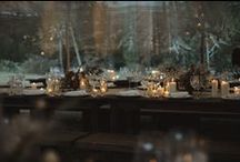 Tablescapes / by Plum Tree Weddings