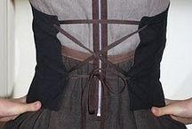 Wardrobe: Women / by Leigh La Loo