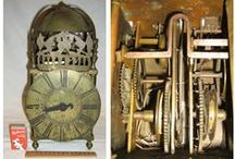 Antique & Vintage Clocks / by Southeastern Antiquing and Collecting Magazine