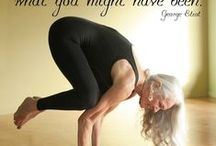 TIGHTEN UP THIS BODY!!!!! / by Kristina Forrester
