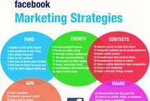 Facebook Marketing / by Debbie Stokes