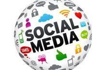 Social Media (non-specific) / by Debbie Stokes