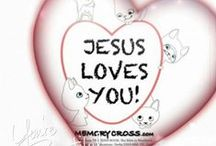 Valentines Cards and Tracts