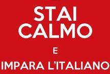 Let's Speak Italian / by Veronica Correa