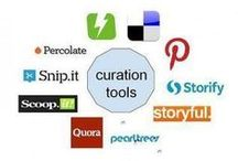 Content Curation / by Debbie Stokes