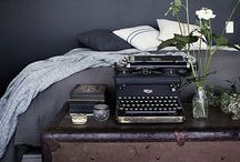 Master Bedroom / by Morgan Jacobsen