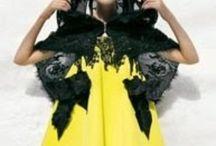 Yellow / Keltaisia unelmia <3