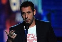 Adam Sandler! Love Him! / by Pam Richard