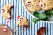 Food | Sweet & Fruity Treats