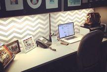 Office Decor / by Kelly Federico
