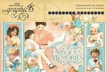 Precious Memories / by Graphic 45®