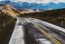 Wanderlust | New Zealand & Australia