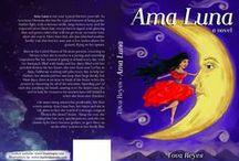 Ama Luna / by Tova Dian Dean
