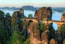 Wanderlust | Germany / travel, travel inspiration, germany, deutschland, travel in germany, beautiful places in germany, bavaria