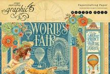 World's Fair / by Graphic 45®