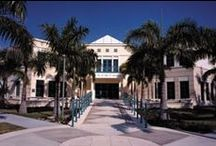 Travel: Florida / Places to see and stay in Florida