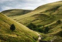 Wanderlust | The UK & Ireland / travel, travel inspiration, wanderlust, ireland, england, scotland, wales, nature, london, travel in england, uk, travel in scotland, great britain