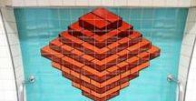Brick Art | Inspiration