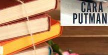 Novels: Cara Putman's Contemporary Novels