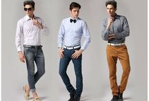 Stylish / What to wear
