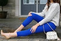 Fashion <3 / by Sandy Gomez