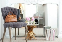 Home decor / by Sandy Gomez