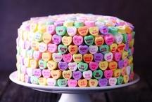 Valentine's Crafts/Goodies/Decor