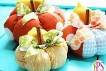 Thanksgiving/Fall Crafts/Goodies/Decor